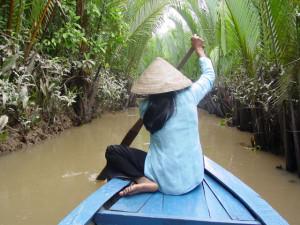 Wietnam atrakcje Delta Mekongu. Wycieczki z TOP TRAVEL
