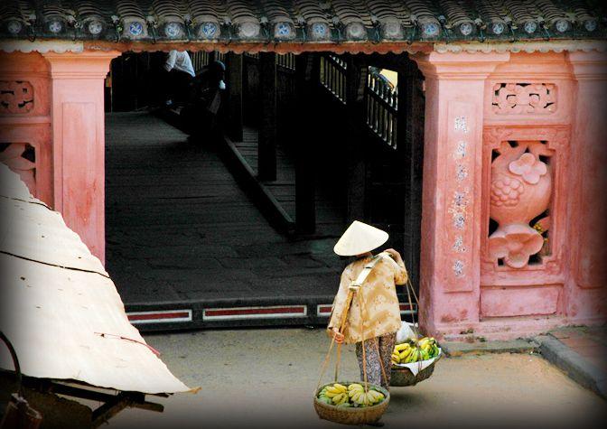 Wietnam atrakcje Hoi An. Wycieczki objazdowe TOP TRAVEL