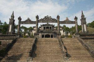 Wietnam atrakcje Hue zabytki. Wycieczki objazdowe TOP TRAVEL
