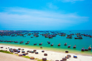 Wietnam atrakcje Mui Ne. Wycieczki z TOP TRAVEL