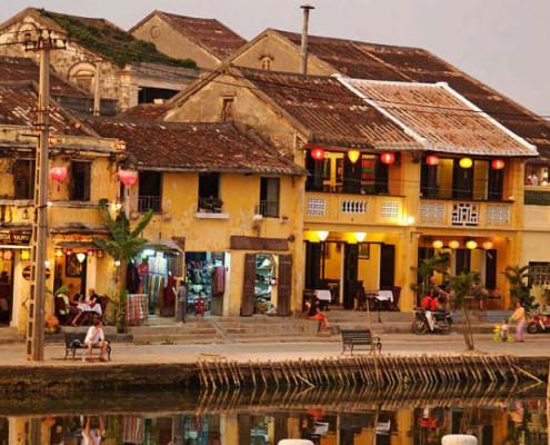 Wietnam egzotyczne wycieczki zwiedzanie. TOP TRAVEL Ekskluzywne wakacje Azja.