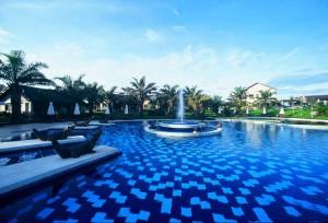 Wietnam wakacje hotel Palm Garden wczasy Hoi An