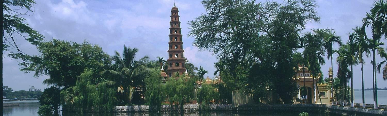 Wietnam wakacje