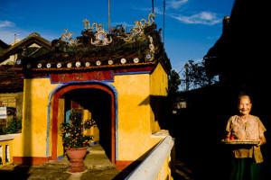 Wietnam wycieczka fakultatywna