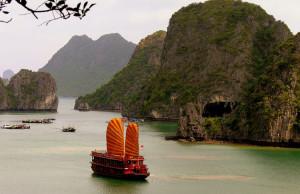 Wietnam wycieczka objazdowa Mekong
