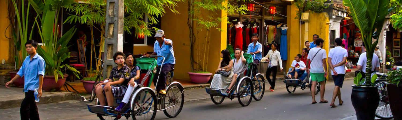 Azja Wietnam wycieczki objazdowe z TOP TRAVEL