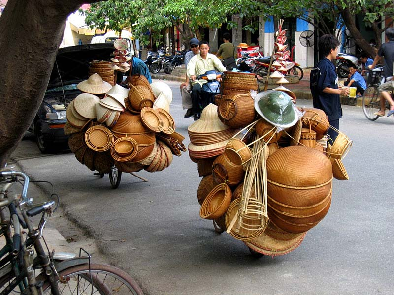 Wietnam wycieczki Hanoi