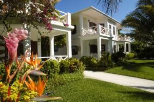 TOP TRAVEL Ekskluzywne wycieczki Ameryka Środkowa. Belize egzotyczne wczasy Hotel Victoria
