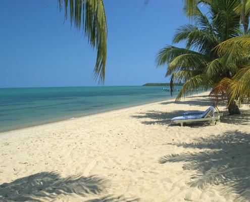 Belize egzotyczne wakacje atrakcje plaże. TOP TRAVEL Ekskluzywne wycieczki Ameryka Środkowa.