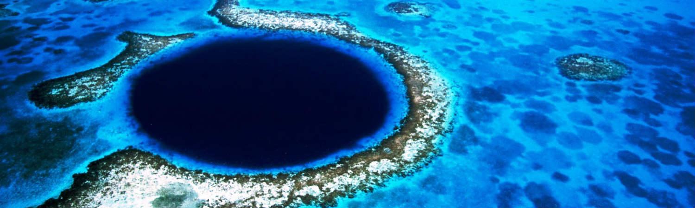 Belize wycieczki indywidualne