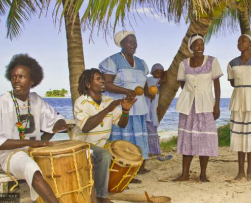 Belize egzotyczne wakacje folklor. TOP TRAVEL Ekskluzywne wycieczki Ameryka Środkowa.