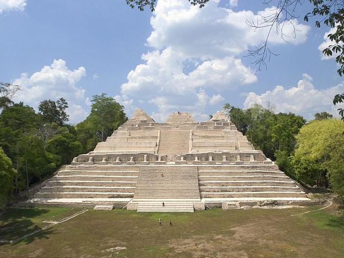 Belize wycieczki atrakcje Kraina Majów