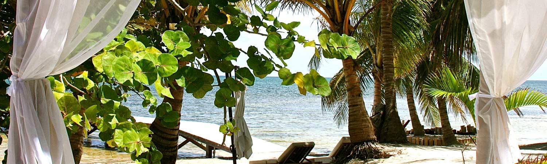 Belize wczasy wycieczki egzotyczne
