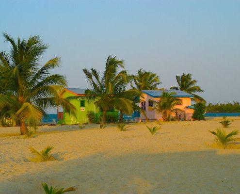 Belize egzotyczne wakacje Hotel Portofino. TOP TRAVEL Ekskluzywne wycieczki Ameryka Środkowa.