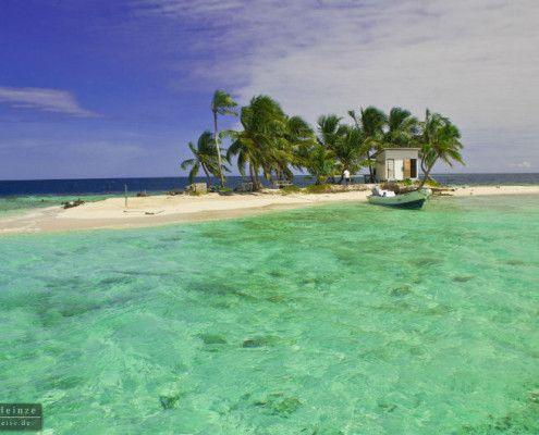 Belize egzotyczne wakacje laguna. TOP TRAVEL Ekskluzywne wycieczki Ameryka Środkowa.