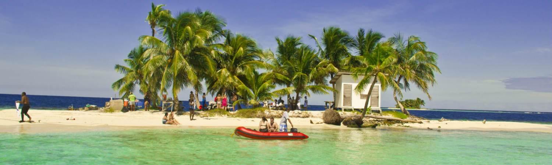 Indywidualne wycieczki na Belize - Ameryka południowa