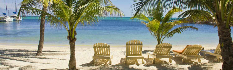Belize wakacje Ameryka Południowa