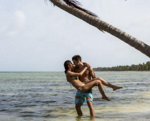 Belize wycieczki egzotyczne podróże poślubne