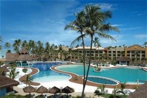 brazylia all inclusive. Bahia hotel iberostar