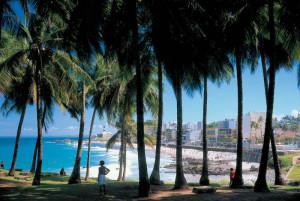 Wczasy Brazylia atrakcje Bahia