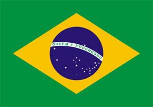 Flaga Brazylia Pogoda, waluta, wiza,szczepienia i inne informacje praktyczne