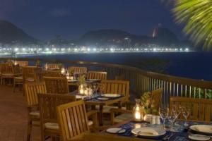 wczasy Rio de Janeiro Brazylia Hotel Sofitel