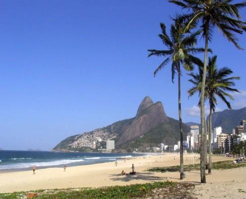 Brazylia wakacje