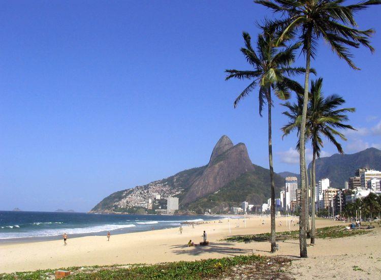 Brazylia Wakacje Niezapomniane Wycieczki TOP TRAVEL