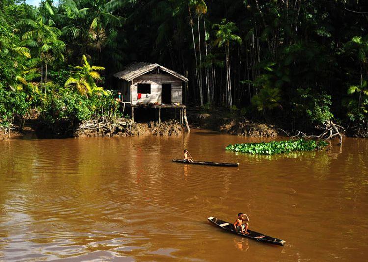 Wycieczka Brazylia amazonka wycieczki