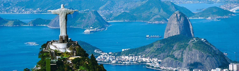 wczasy Brazylia wycieczki Rio de Janeiro