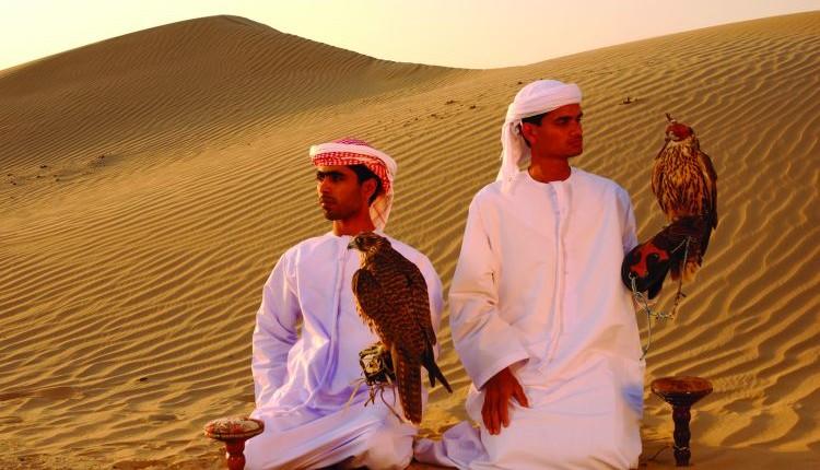 Emiraty Arabskie wycieczki Dubai atrakcje