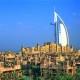 Dubai Podróże poślubne