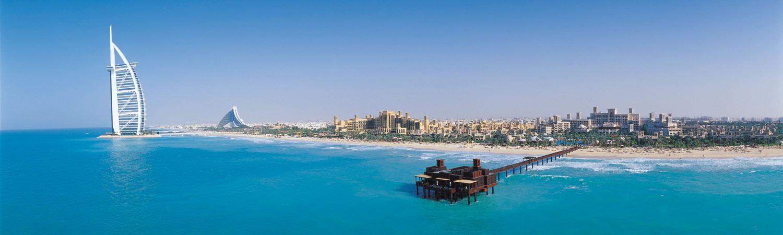 Emiraty Arabskie Wycieczki Dubaj burj khalifa