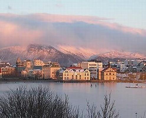 Islandia wakacje