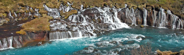 Islandia Wycieczki Wakacje Lodowce Gejzery Wulkany Odnowa Biologiczna