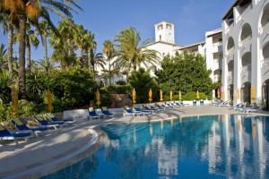 Portugalia Hotel Vila Vita