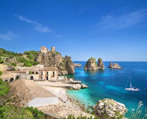 Sycylia wakacje