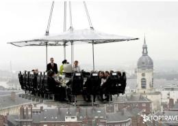 Organizacja konferencji i spotkań firmowych w Polsce i za granicą TOP TRAVEL. Wyjazdy firmowe