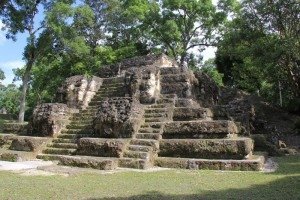 Wycieczka Gwatemala. Kraina Majów Uaxactun