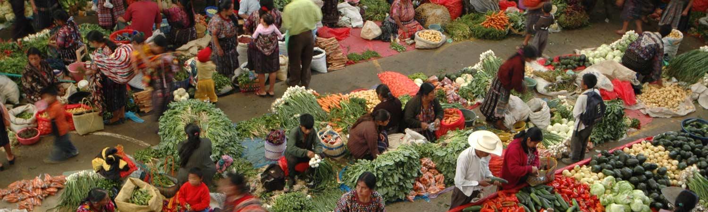 Gwatemala wakacje Chichi