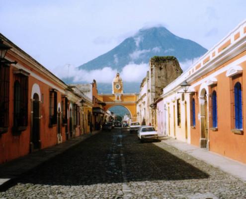 Gwatemala wycieczki objazdowe. Wakacje z TOP TRAVEL