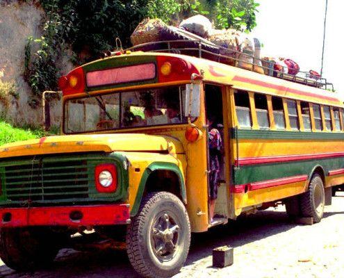 Gwatemala wycieczki objazdowe. Wczasy z TOP TRAVEL