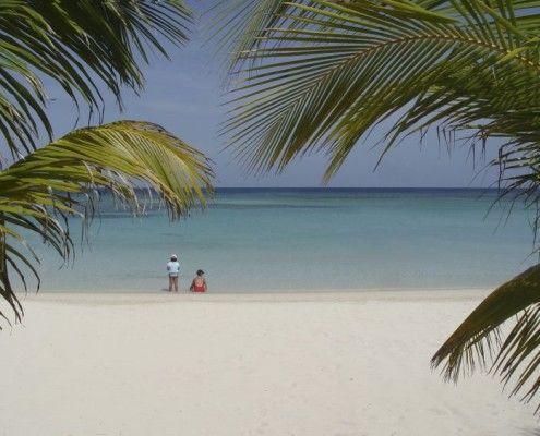 Honduras plaże. ekskluzywne wycieczki Ameryka Środkowa