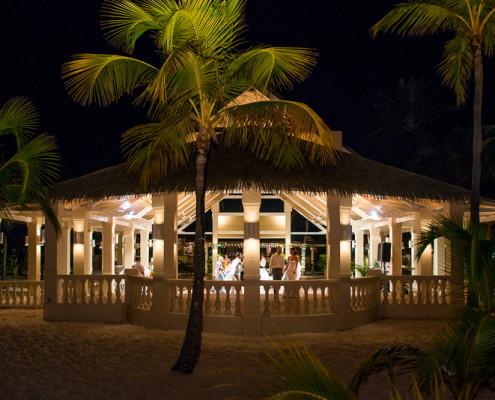 Aruba wakacje hotel Manchebo beach resort