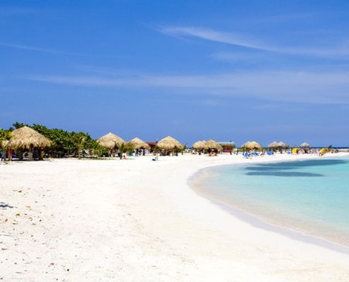 Aruba luksusowe wycieczki