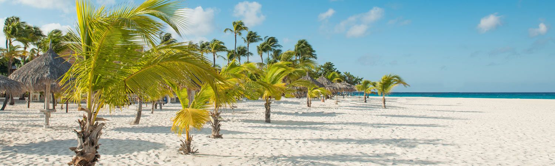 Aruba wakacje