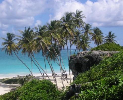 Wczsasy Barbados wycieczki