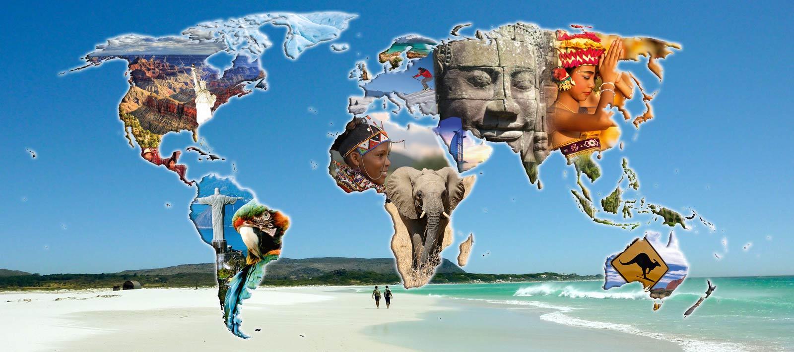 Biuro Podróży TOP TRAVEL - Ekskluzywne wakacje