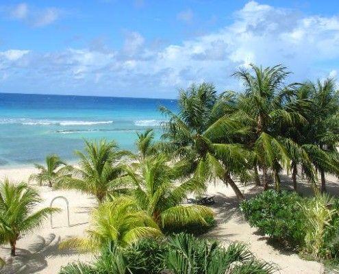 Barbados wycieczki