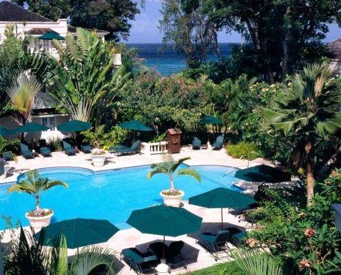 Barbados wakacje